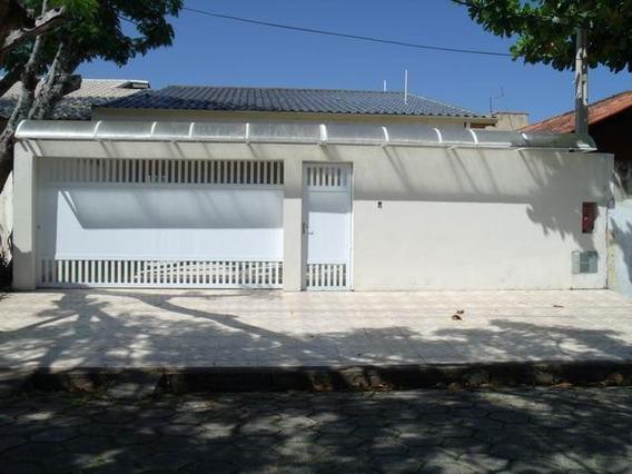 Casa Em Jardim Marcia, Peruíbe/sp De 127m² 3 Quartos À Venda Por R$ 450.000,00 - Ca535045