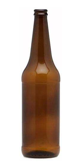 12 Envases Botella 660 Cc Cm3 Cerveza Artesanal Paquete