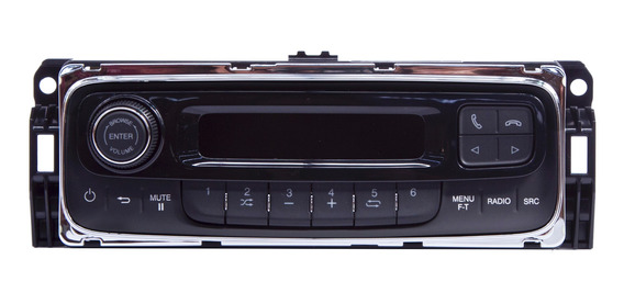 Stereo Fiat