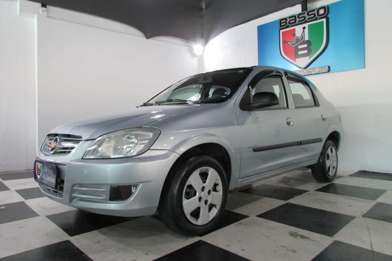 Chevrolet Prisma 2010 Maxx 1.4 8v Flex Manual