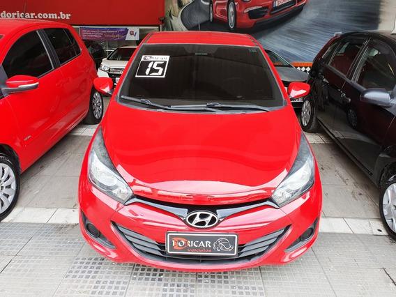 Hyundai Hb20 - 2015/2015 1.0 Comfort Plus 12v Flex 4p Manua