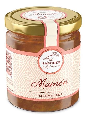 Mermelada De Mamón Las Marias