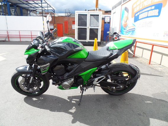 Kawasaki Z 800