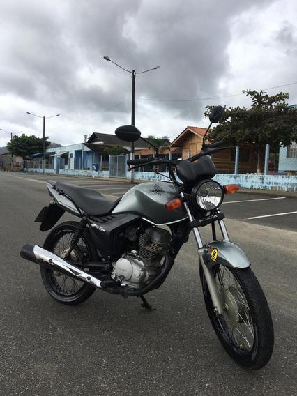 Honda Fan Esi 150 Flex