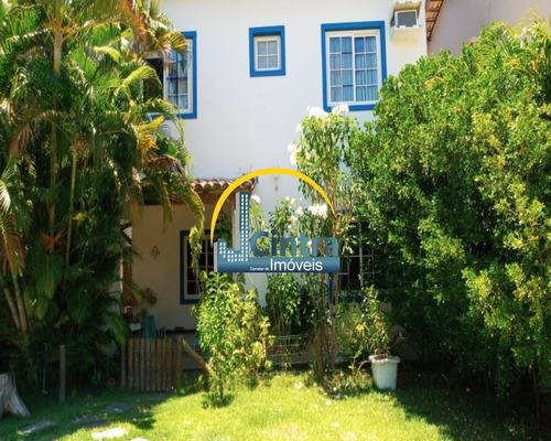 Imagem 1 de 15 de Vendo Casa Solta Em Condomínio, Em Vilas Do Atlântico, 4/4 Com Suíte, R$ 690.000,00 Financia! - J1210 - 69801393