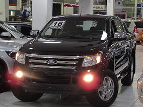 Ford Ranger 3.2 Xlt Cab. Dupla 4x4 Automatico Diesel