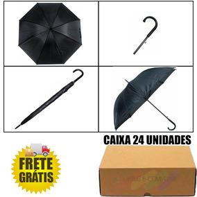 329959e84 Guarda Chuva 24 Varetas - Guarda-Chuvas Masculinas no Mercado Livre ...