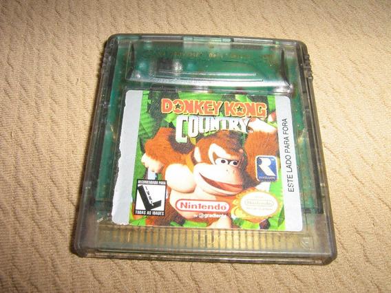 Donkey Kong Country Original Nacional