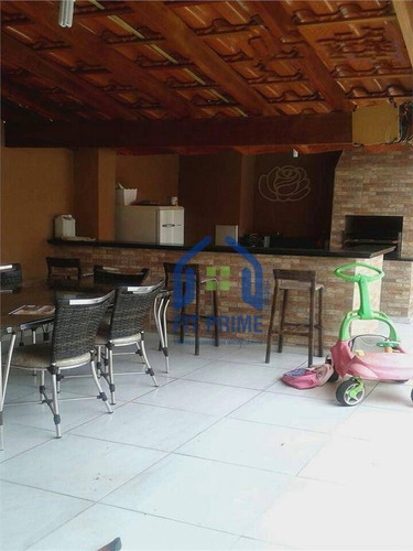 Casa Residencial À Venda, Residencial Santa Ana, São José Do Rio Preto - Ca0944. - Ca0944