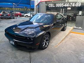 Dodge Challenger 2p Black Line V6/3.6 Aut