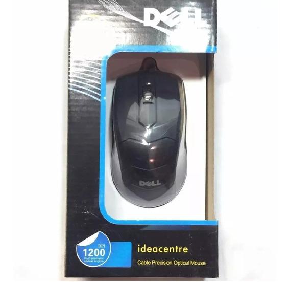 Mouse Dell Con Cable Usb Oferta Maryor Y Detal Tienda Fisica