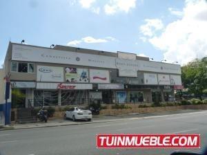 Locales En Alquiler La Trinidad Eq2000 18-12051