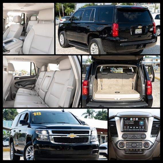 Chevrolet Tahoe Ls 4x2
