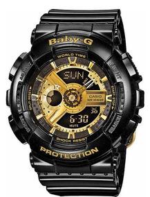 Relógio Casio Baby-g Ba-110-1adr