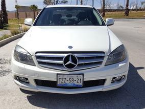 Mercedes Benz Clase C350 2008