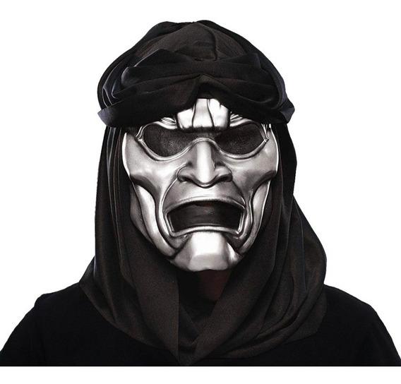 Máscara Inmortal 300 Plastico Disfraz Halloween