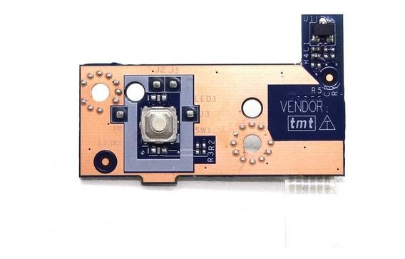 Botão Liga / Power Notebook Acer E1 510 2455 - Novo Original