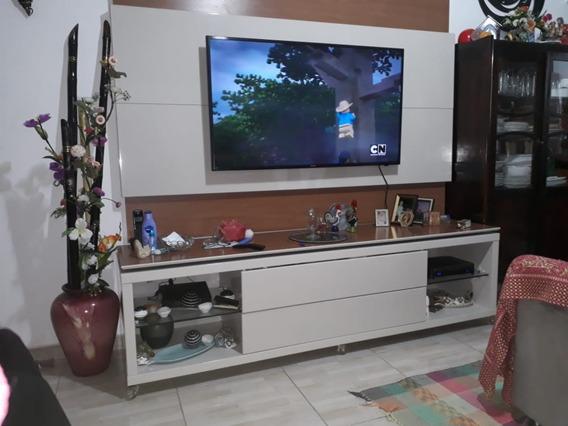 Sobrado No Bairro Rudge Ramos Em Sao Bernardo Do Campo Com 02 Dormitorios - V-30279