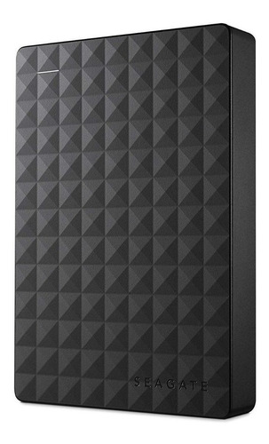 Disco Duro Externo Seagate Expansion Stea2000400 2tb Negro