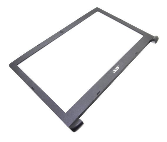 Carcaça Moldura Tela Acer Aspire A515-51 Preto Ap20x000200
