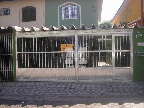 Sobrado Com 2 Dormitórios À Venda, 126 M² Por R$ 500.000,02 - Jardim Bom Clima - Guarulhos/sp - So0647
