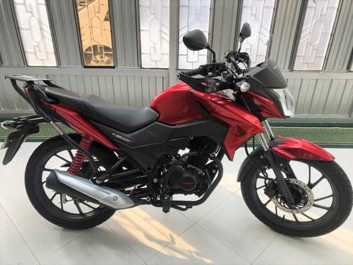 Honda Cbf125 2020