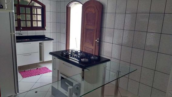 Casa Com 3 Dorms, Parque Viana, Barueri - R$ 470.000,00, 300m² - Codigo: 134 - V134