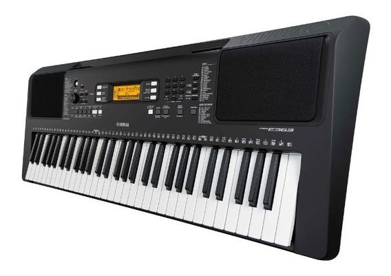 Piano - Teclado Yamaha Psr - E363