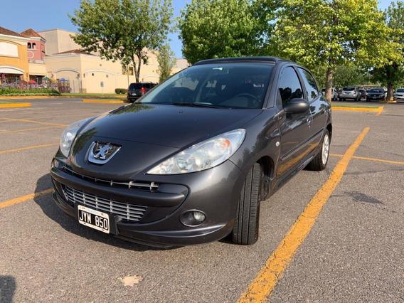 Peugeot 207 Compact Xs Premium At