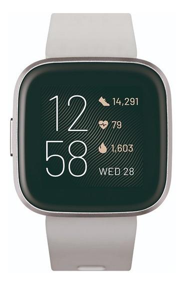 Smartwatch Fitbit Versa 2 Con Nfc
