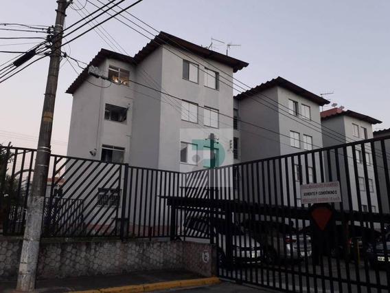 Alugo Apartamento No Rodeio Em Mogi Das Cruzes - Ap0231