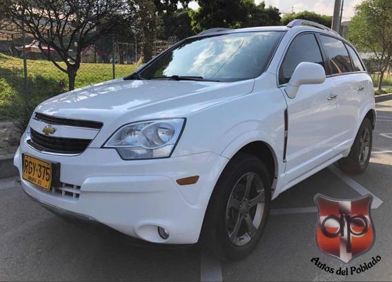 Chevrolet Captiva Ltz Sport 3.0 2011