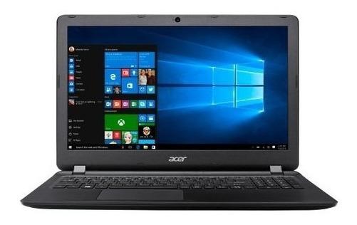 Notebook Acer Aspire Es1. Intel I3 / 4gb Ddr4 / 1 Tb / Win10