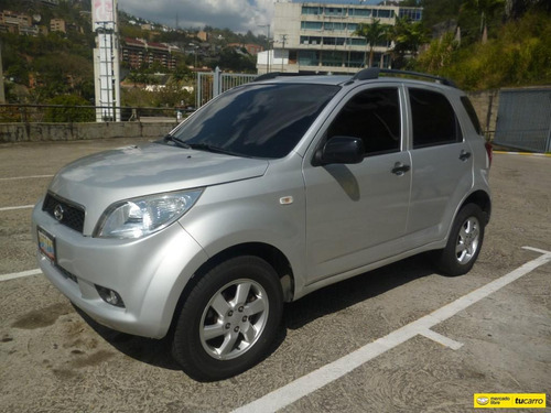 Toyota Terios Bego Full Equipo Automatica 4x4