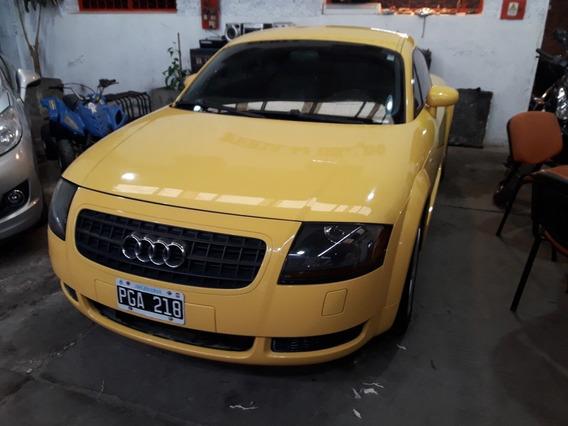 Audi Tt 1.8 20v Turbo 2004