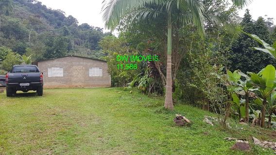 Juquiá/próximo A Cachoeira. - 04906 - 34371352
