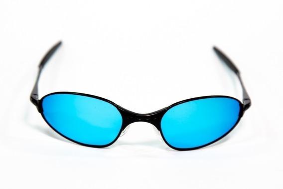 Óculos Oakley Wire Juliet Mars Penny Double Xx 24k Squared