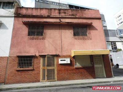 Casas En Venta, Urb. Sabana Grande 19-3990