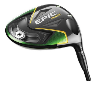 Driver Callaway Epic Flash - Buke Golf