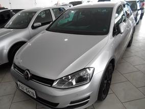 Volkswagen Golf 1.4 Tsi Comfortline 4p Automática