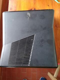 X Box 360 S Consola Para Repuesto/reparar