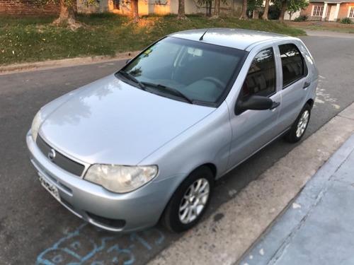 Fiat Palio 2007 Gnc Muy Buen Estado Permuto   Nicojunin