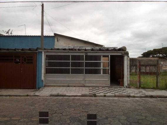Boa Casa Com Ponto Comercial Em Frente - Ca0313