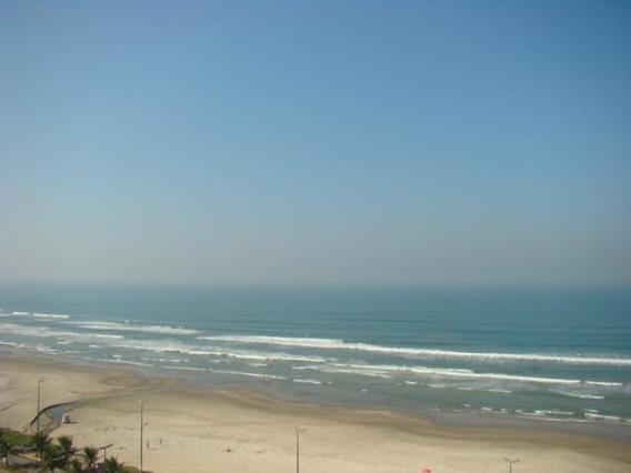 Apartamento Em Maracanã, Praia Grande/sp De 65m² 2 Quartos À Venda Por R$ 265.000,00 - Ap138243