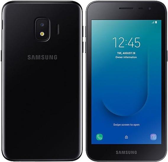 Samsung J2 Core 1 Gb Ram 16 Gb Cámara 8 Mp Dual Sim