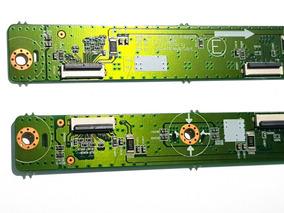 Placa Buffer Samsung Pl43f4000ag Lj41-10299a / 10298a
