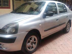 Renault Duster Reanult Symbol Alize 2003