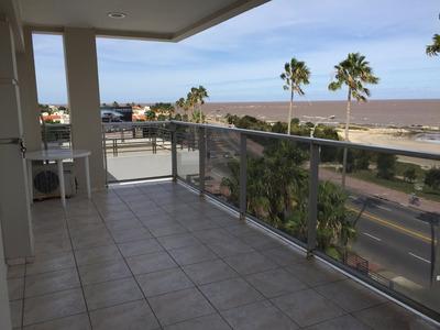Apartamento 2 Dormitorios Frente Al Mar