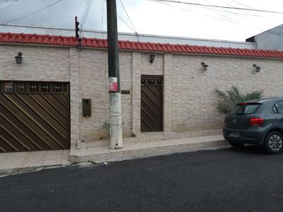 Alugo Excelente Casa Residencial (ou Comercial) No Vieiralves Manaus Amazonas - Am - 31691
