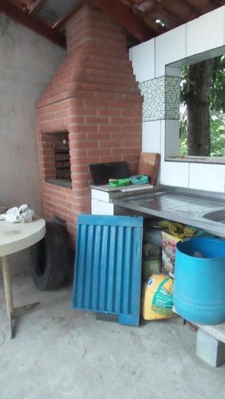 Casa Em Ouro Fino, Santa Isabel/sp De 1300m² 5 Quartos À Venda Por R$ 375.000,00 - Ca295577